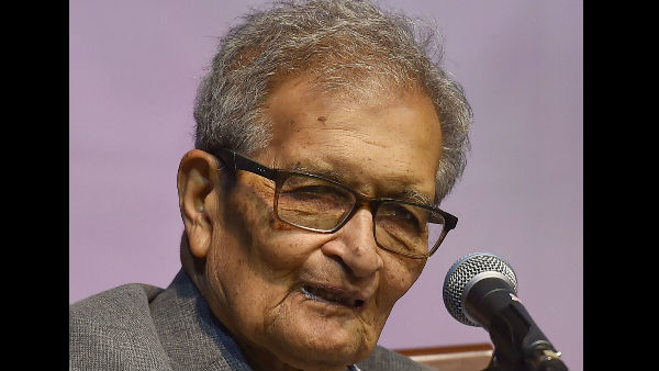 I Am Not Proud As An Indian, Amartya Sen Criticises Government Move About Jammu and Kashmir