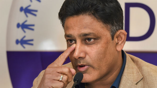 HC directs Passport office to take complaint against Anil Kumble