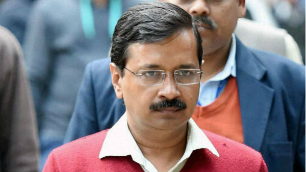 Have Full Faith On Central Government: Arvind Kejriwal Economic Slowdown