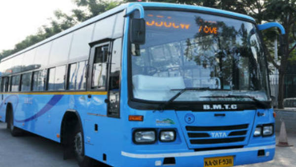 No Bus Frequent BMTC Bus Service In Sadaramangala