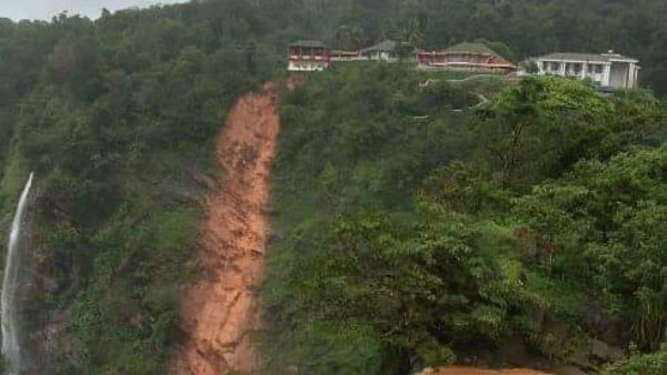 British Bungalow Near Jogfalls Is In Danger Is It true