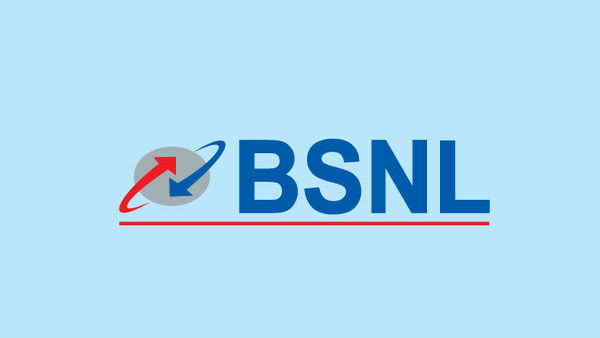 BSNL Prepaid Plans Worth Rs. 96, Rs. 236 With 10GB Daily 4G Data Launched