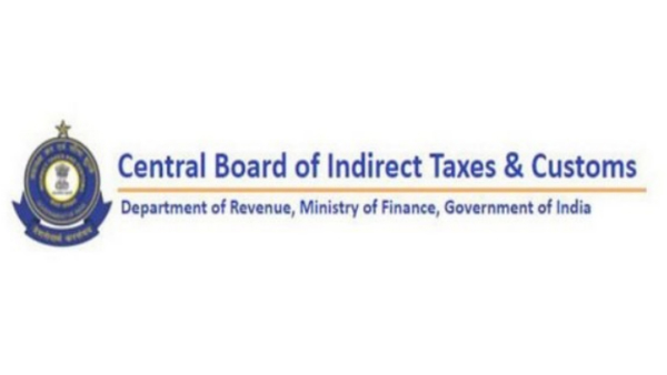 22 senior tax officials facing corruption charges forced to retire by CBIC