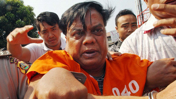 BR Shetty Exortion Case Chhota Rajan Sentenced To 8 Years