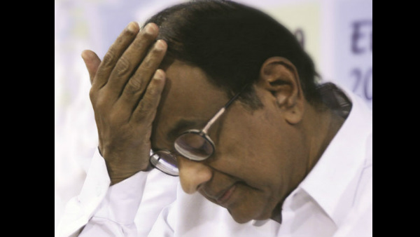INX Media Case P Chidambaram given to CBI custody till August 26