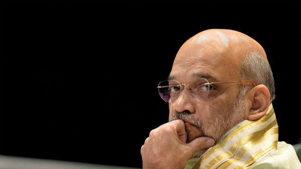 ಬಿಜೆಪಿ ಸೆಂಟ್ರಲೈಸ್ಡ್: ಕಟೀಲ್ ಆಯ್ಕೆ ಹಿಂದಿರುವ 'ಶಾ ಲೆಕ್ಕಾಚಾರ' ಇಷ್ಟೆ...