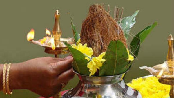 Shravana Bhadrapada Ashwayuja Karthika Masa Festivals List