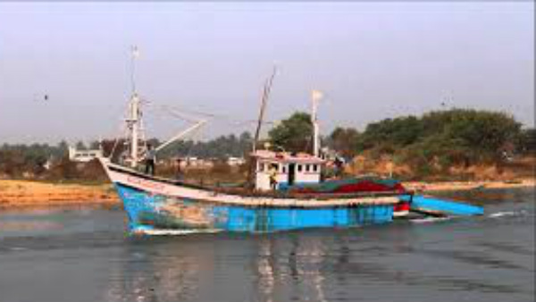 CM Directs Officials To Increase Tax Free Diesel Quota For Fishing Boats