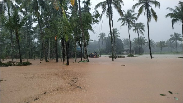Karnataka Floods: Holiday Announced To Schools and Colleges In Dakshina Kannada On August 10th