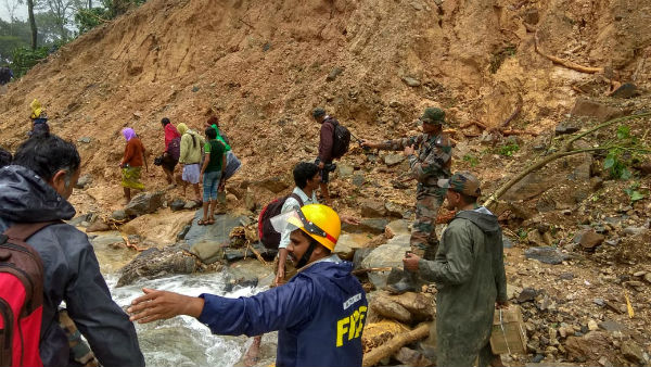 Shiradi And Sampaje Ghats Open For Vehicles