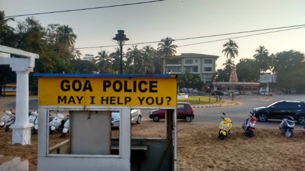 Goa To Allow Tourists To Carry More Liquor Bottles