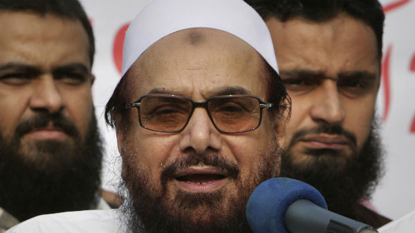 NIA 3 Officers Transferred Allegedly Asking Bribe In Hafiz Saeed Linked Case