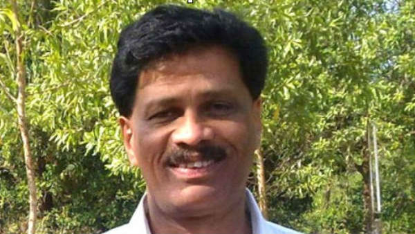 Displeasure Within Karnataka BJP Exhibit By Haladi Srinivas Shetty