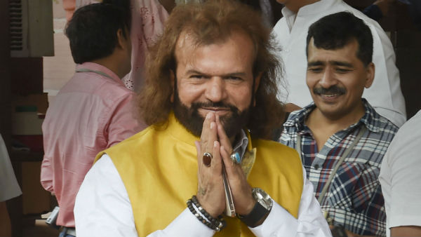 JNU Must Be Renamed After Narendra Modi Name: BJP MP Hans Raj Hans