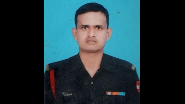 Indian Armys Ravi Ranjan Martyred In Ceasefire Violation By Pakistan Army
