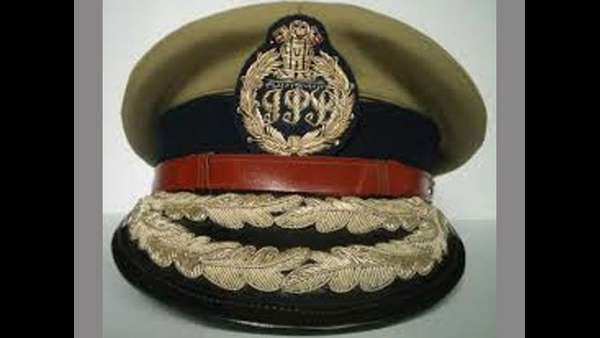 Two IPS officers transfer has been cancelled by government