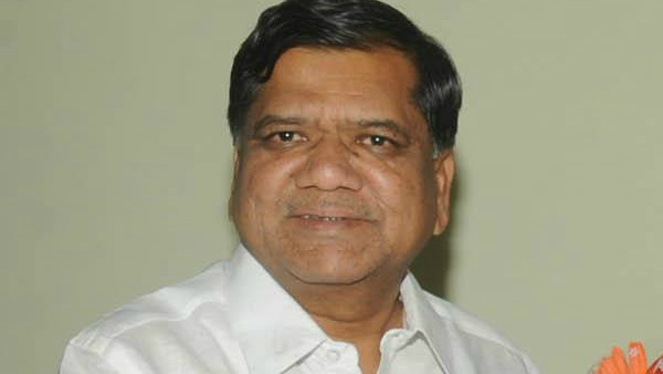 Phone tapping case handed over to CBI. Jagadish Shettar well come the decision
