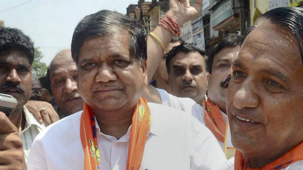 Chief Minister Position To Minister What Shettar Says