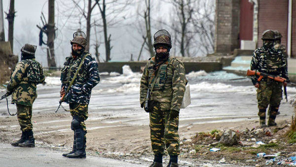 Jammu And Kashmir Restrictions Union Government Says What