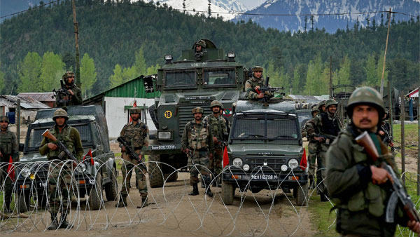 Pakistan Says If India Accepts Kashmir Progress Possible