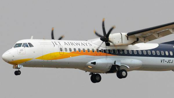 ED Searches Jet Airways Founder Naresh Property In Delhi And Mumbai