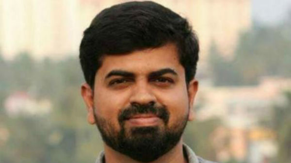 Kerala journalist killed in car accident driven by IAS officer