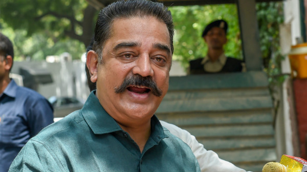 Scrapping Article 370 In Jammu and Kashmir: Kamal Haasans Reaction