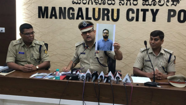 Notorious Criminals From Kashmir Arrested In Mangaluru