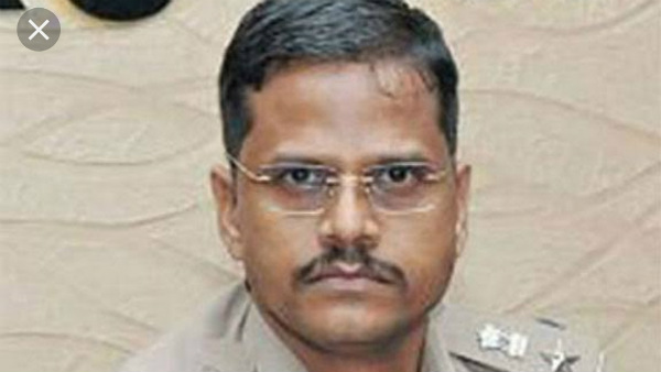 Sp Doctor Ashwini Transferred From Shivamogga
