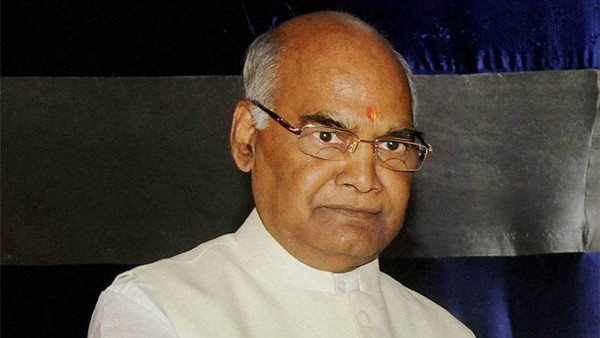 Revocation Article 370 Will Benefit Jammu Kashmir People President Kovind