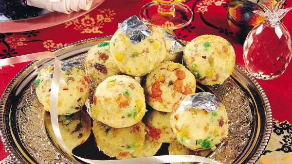 Man Seeks Divorce From Wife, Who Gives Only Laddoos To Eat
