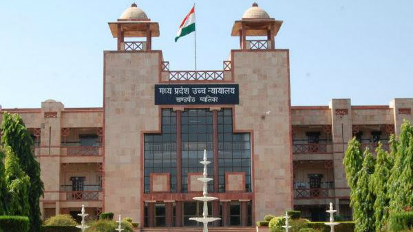 Madhya Pradesh High court issues notice to Bhopal MP