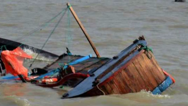 Around 12 feared dead as boat capsizes in Maharashtras Sangli