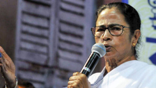 Mamata Banerjee Reaction On Scrapping Article 370 In JK