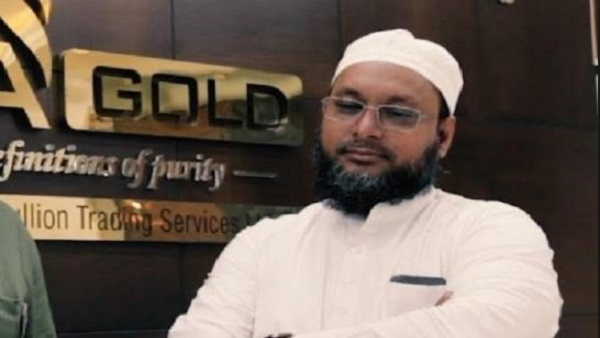 IMA scam accused Mansoor Khan Judicial Custody Extended till August 30