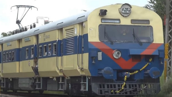 Green signal for Bangalore-Mysuru two new MEMU train