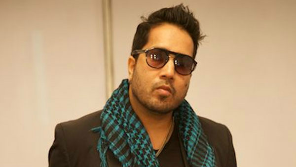 Mika Singh Banned By AICWA Indian Film Industry Performing In Pakistan