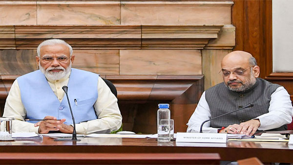 Article 370 gone: Will BJP now push for Uniform Civil Code?