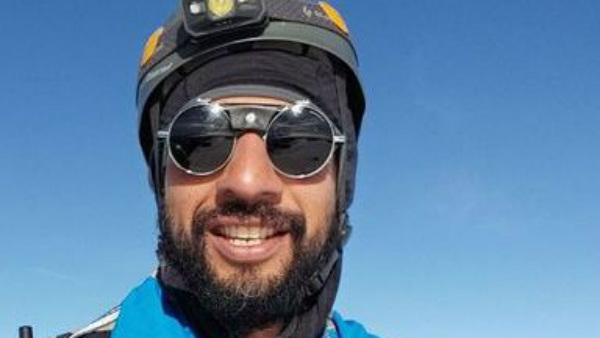 Belthangady Based Mountaineer Dies An America