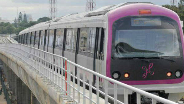 Namma Metro Smart Card Online Recharge Started Again