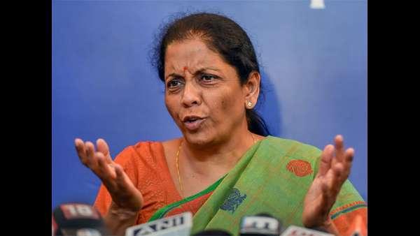 ತೆರಿಗೆ ಕಿರುಕುಳದಿಂದ ಮುಕ್ತಿ: ನಿರ್ಮಲಾ ಸೀತಾರಾಮನ್ ಭರವಸೆ
