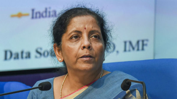 No Jobs to Be Lost Due to Bank Mergers: Nirmala Sitharaman