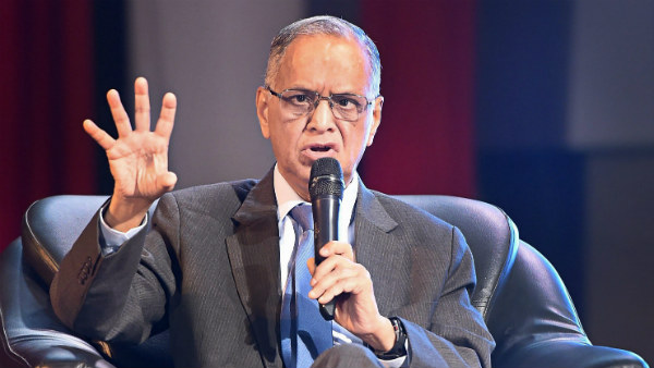 Infosys Narayana Murthy A Successful Entrepreneur, Not An Economist
