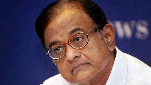 Supreme Will Hear P Chidambaram Bail application on Friday