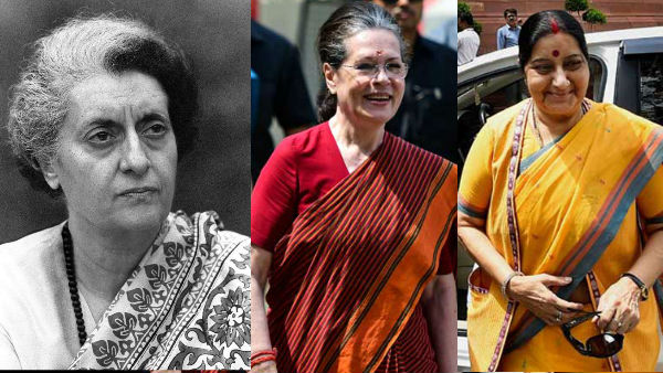 Sushma Swaraj No More: She Was Campaigned Against Indira Gandhi, Contested Against Sonia Gandhi