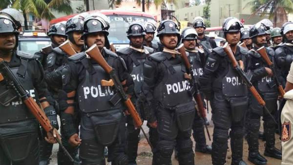 ಗುಪ್ತಚರ ಇಲಾಖೆ ವರದಿ : ಬೆಂಗಳೂರಿನಲ್ಲಿ ಹೈ ಅಲರ್ಟ್