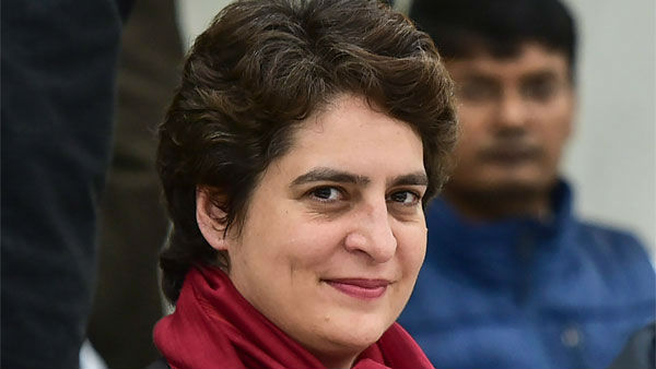 Priyanka Gandhi Expressed Shock On Pehlu Khan Case Order