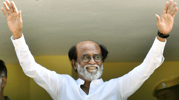 Rajinikanth Union Government Planned And Executed Article 370 Perfectly
