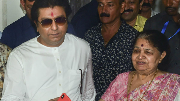Raj Thackeray attended ED questioning about IL and FS scam