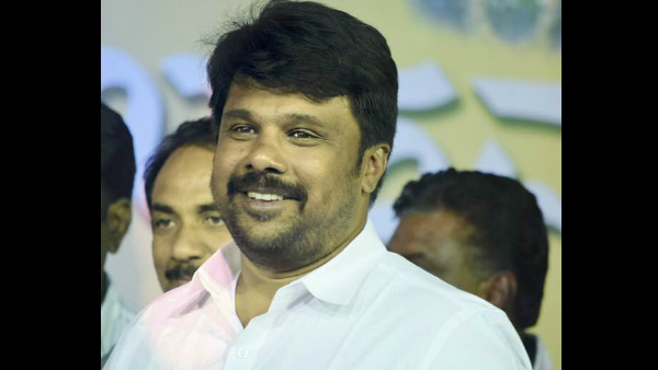 Own party memebers urdle to my minister post: Rajugowda